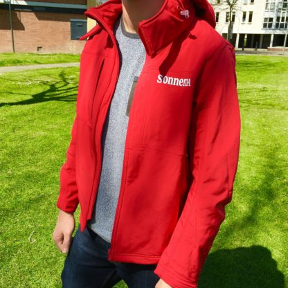 Windjack Softshell Sonnema
